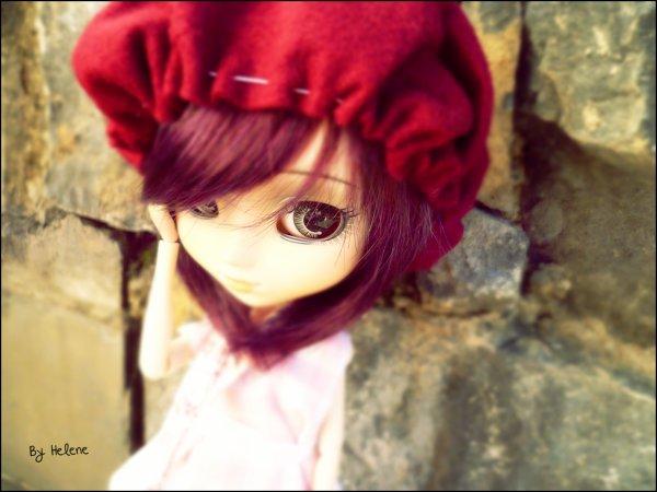 Le petit chaperon rouge .... #1