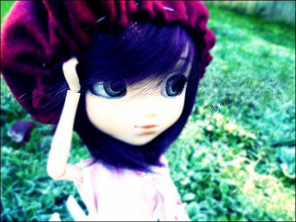 Le petit chaperon rouge ... #2