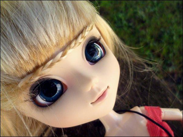 Alice ... une petite Merceille <3