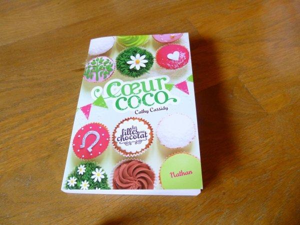 Cadeau d'anniv : Coeur Coco