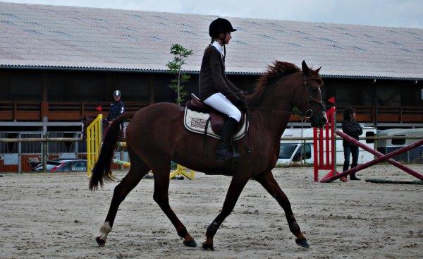 Concours saison 2012