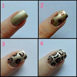 Nail Art Safari n°2