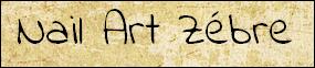 Nail Art Safari n°3