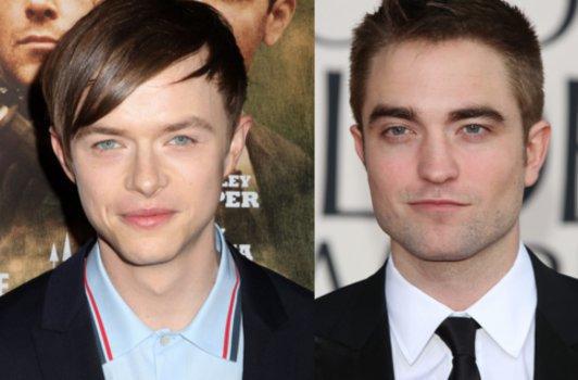 ACTU - Dane DeHaan jouera James Dean face à Robert Pattinson