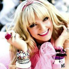 Princess Rydel date is in your honor! 21 years already! I hope you will be pleased to see we think of you! Happy Birthday