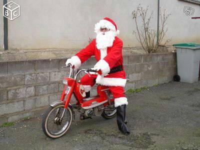 Une annonce de Noel !