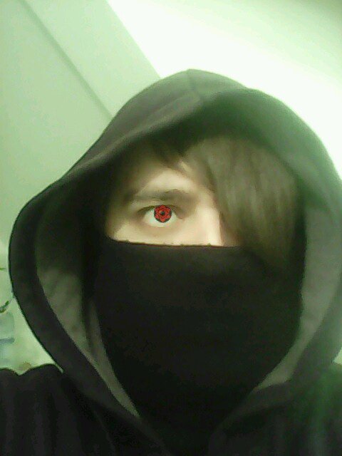 Ninja rasingan