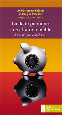 André-Jacques Holbecq et Philippe Derudder publient  un livre que j'ai trouvé excellent et que je vous recommande chaleureusement :