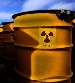 Le gouvernement va stoquer les déchets nucléaires... chez vous !