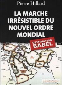 La marche irrésistible du nouvel ordre mondial - L'Echec de la tour de Babel n'est pas fatal