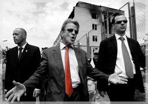 Oui, Bernard Kouchner mentait...