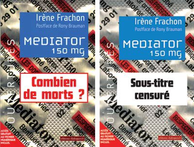 Médiator 150MG - Combien de morts ?