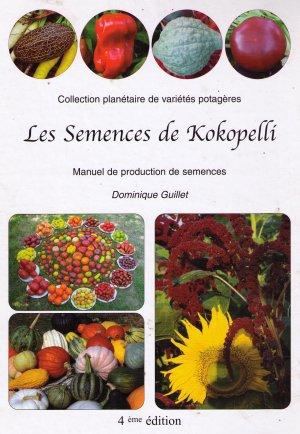 pétition: libérons les semences a l'initiative de l'association kokopelli