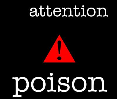 DOSSIER: FLUOR ET FLUORIDE DE SODIUM:  pour vous gruger les dents, les os et abrutir votre cerveau !!!