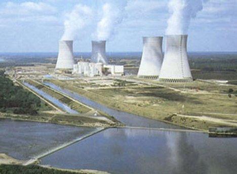centrales nucléaires : EDF aurait falsifié des données sismiques
