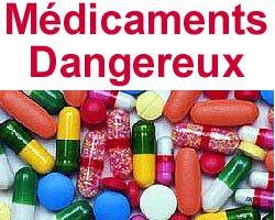 beaucoup trop de médicaments inutiles et dangereux