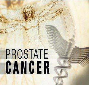 Cancer de la Prostate :