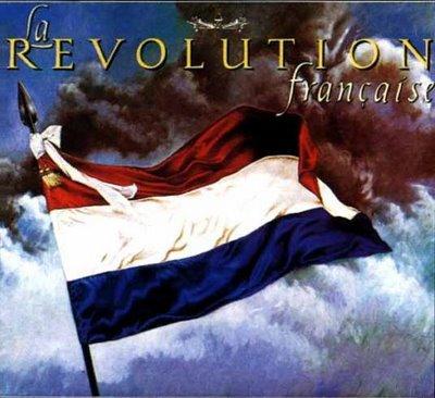 Révolution !!!!
