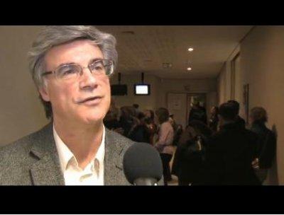 """""""L'Europe livre les peuples à la loi de la finance"""": Publié le 29 novembre 2011 par Patrick Le Hyaric, Député européen"""