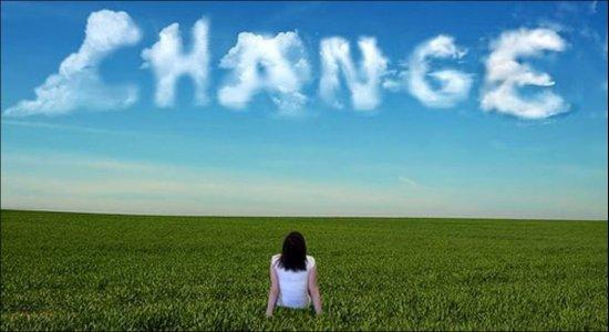 La nécessité du changement intérieur :