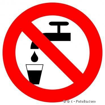 Beaucoup plus de pesticides dans votre eau !! ?