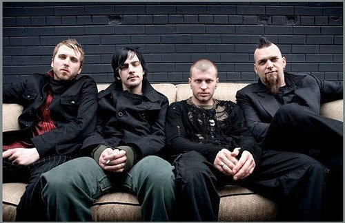 Three Days Grace... je veux bien, mais c'est qui?