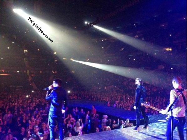Believe Tour + Interviews