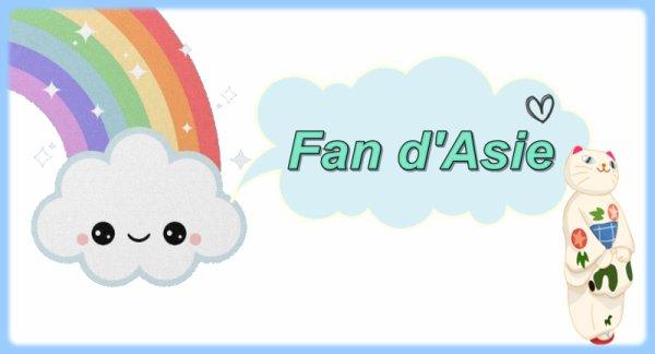 Fan d'Asie