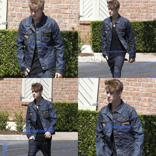 """Macy's presents """"What's In Store?"""": Starring Justin Bieber"""