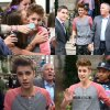 ♥ PHOTOS: JUSTIN BIEBER À LONDRES <3