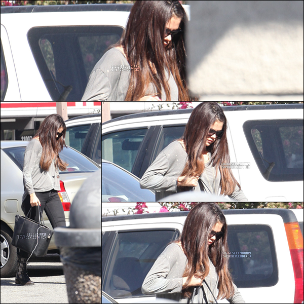. .  29.09.12 : Selena s'est rendu au « Global Citizen Festival » à New York.  . .
