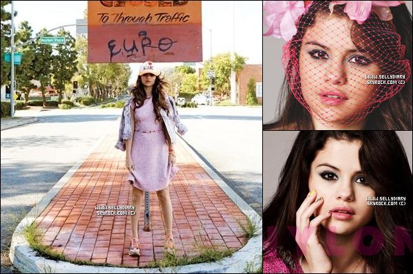17.01.13 :  Selena a été aperçue à l'aéroport de LAX , afin de prendre un vol en direction de New York à Los Angeles .