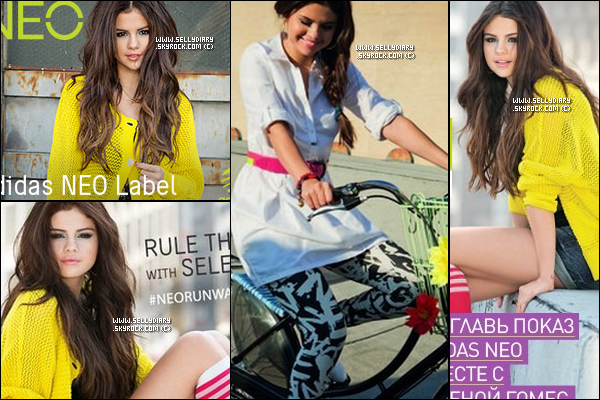19.01.13 :  Selena a donnée un concert de charité pour l'UNICEF devant de nombreux fans dans New York.