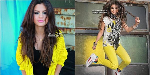 19.01.13 :  Selena a été vue sortant du « Théâtre Best Buy » après y avoir donnée un concert à New York.