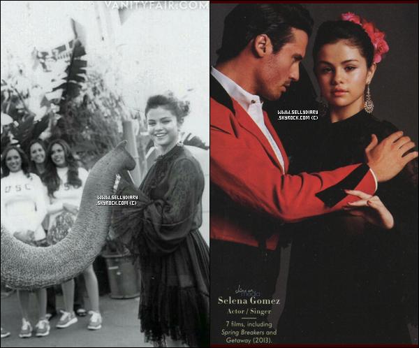 27.01.13 :  Selena a été aperçue à une station essence afin de faire le plein à Santa Monica.