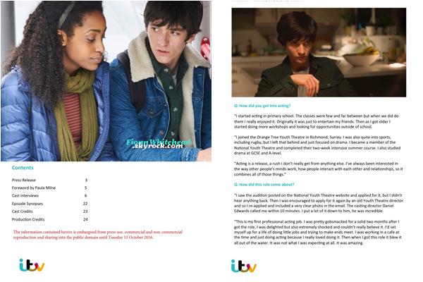 Découvrez une revue provenant de ITV parlant de HIM et de Fionn ! Cette interview a été traduite plus bas dans le blog vous pouvez donc la retrouver si vous le souhaitez ! TOP!