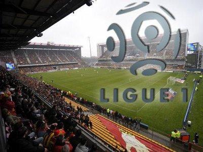 ~~ Ligue 1 2010/2011: Le calendrier de Lens  ~~