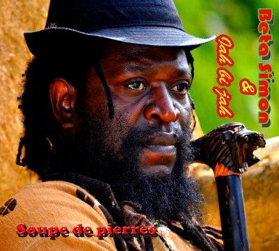 """Soupe de Pierres / MEGAMIX """"Soupe de Pierres"""" (2011)"""