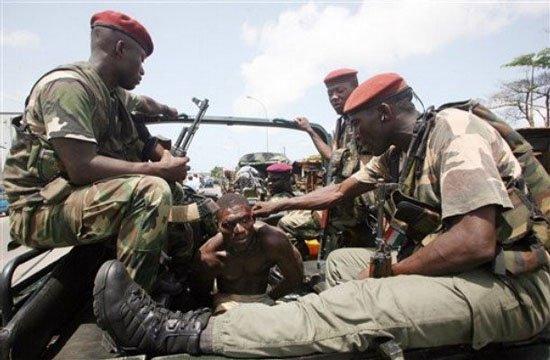 terreur sur la cote d u0026 39 ivoire  voici l u0026 39 ampleur de la dictature du regime ouattara yopougon  la