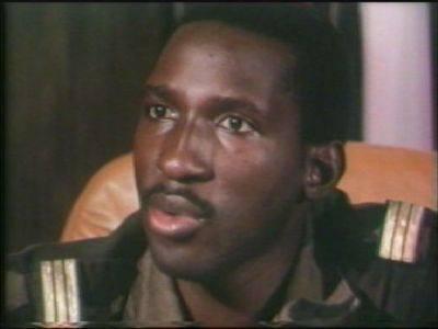 Grand Homme d'Afrique: Thomas SANKARA   Un max de j aime et de partage pour le capitaine Toma