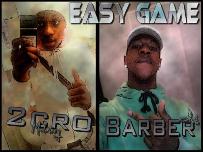 2Cro -  Easy Game Featuring Barber (Baladib) (2010)