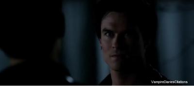 Damon - Stefan