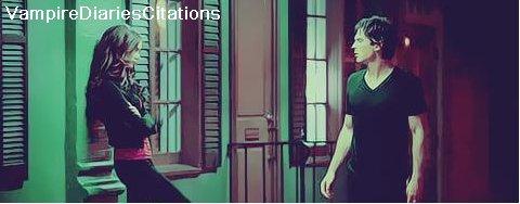 Katherine - Damon