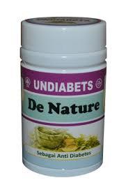 obt diabetes herbal