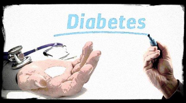 cara mengobati lika diabetes