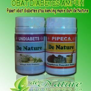 obat dibaetes de nature