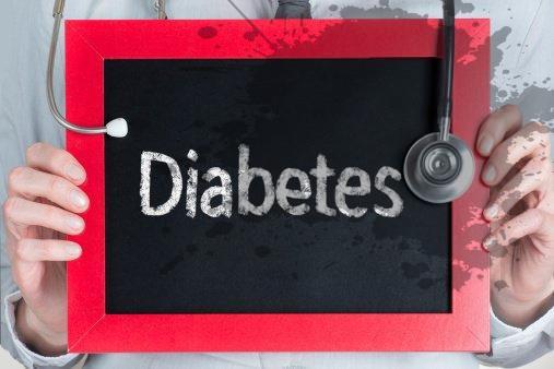 cara cepat mengobati diabetes