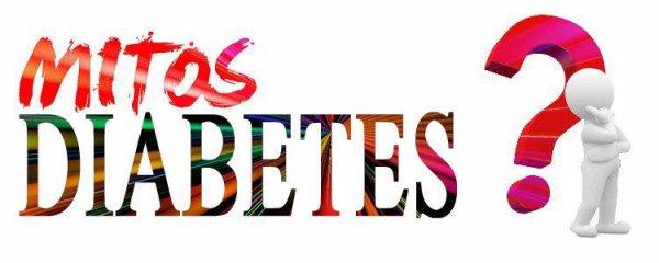 mitos yang beredar tentang diabetes
