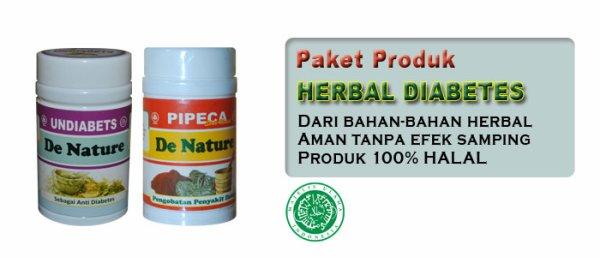 obat alami diabetes
