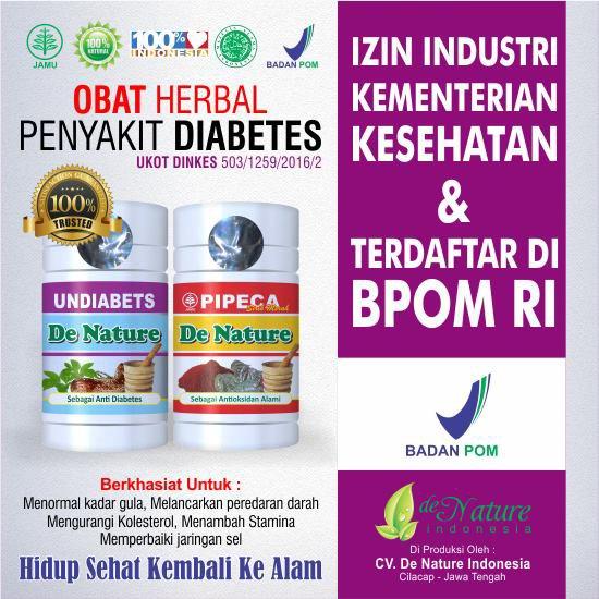 cara pengobatan diabetes basah